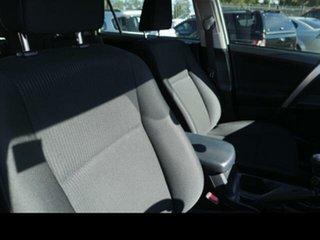 2013 Toyota RAV4 ZSA42R GX (2WD) White 6 Speed Manual Wagon