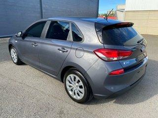 2018 Hyundai i30 PD MY18 Go Grey 6 Speed Sports Automatic Hatchback
