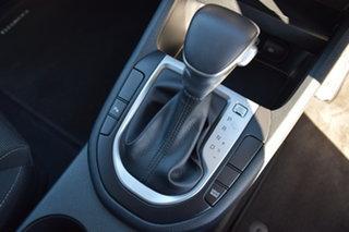 2019 Kia Cerato BD MY19 Sport White 6 Speed Sports Automatic Hatchback