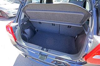 2021 Suzuki Swift AZ Series II GL Navigator Black 1 Speed Constant Variable Hatchback