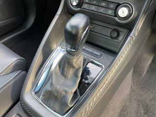 2019 MG ZS AZS1 MY19 Essence 2WD Silver 6 Speed Automatic Wagon