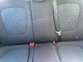 2010 Hyundai i20 PB MY11 Active White 4 Speed Automatic Hatchback