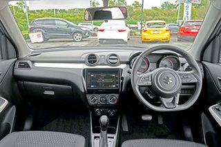 2021 Suzuki Swift AZ Series II GL Navigator Grey 1 Speed Constant Variable Hatchback
