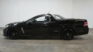 2013 Holden Ute VF MY14 SS Ute Black 6 Speed Sports Automatic Utility