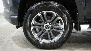 2019 Mitsubishi Triton MR MY20 GLS Double Cab Grey 6 Speed Manual Utility