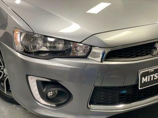 2016 Mitsubishi Lancer CF MY16 ES Sport Grey 6 Speed Constant Variable Sedan.