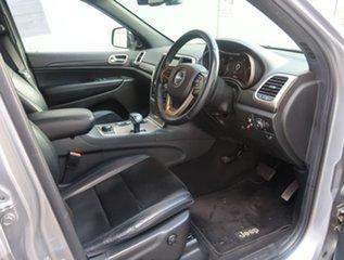 2014 Jeep Grand Cherokee WK MY2014 Blackhawk Grey 8 Speed Sports Automatic Wagon