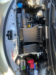 2010 Suzuki Alto GF GL Silver 4 Speed Automatic Hatchback