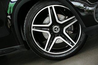 2018 Mercedes-Benz GLA-Class X156 809+059MY GLA250 DCT 4MATIC Black 7 Speed.