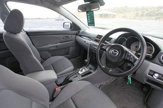 2006 Mazda 3 BK10F2 Neo Grey 4 Speed Sports Automatic Sedan.