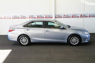 2016 Toyota Camry ASV50R MY16 Altise Ocean Mist 6 Speed Automatic Sedan