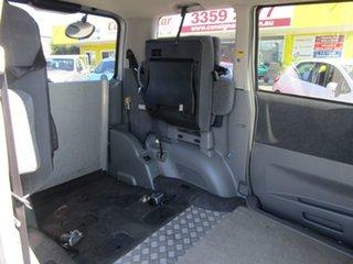 2006 Toyota Noah X Silver Van