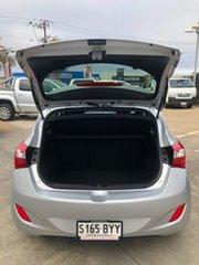 2014 Hyundai i30 GD2 MY14 Trophy Silver 6 Speed Sports Automatic Hatchback