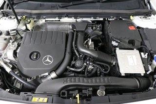 2018 Mercedes-Benz A200 177 Edition 1 Digital White 7 Speed Auto Dual Clutch Hatchback