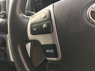 2015 Toyota HiAce KDH201R White Automatic