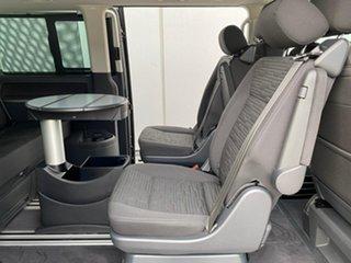 2021 Volkswagen Multivan T6.1 MY21 TDI340 SWB Comfortline Premium Indium Grey 7 Speed