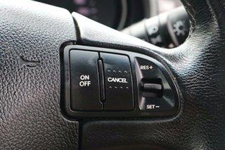 2014 Kia Sportage SL MY14 Platinum AWD Grey 6 Speed Sports Automatic Wagon