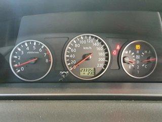 2006 Nissan X-Trail T30 II TI Silver 4 Speed Automatic Wagon