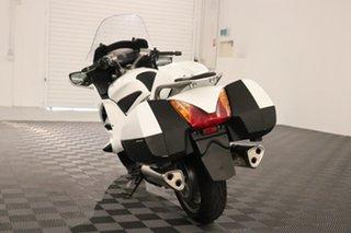 2017 Honda ST1300 White 5 speed Manual