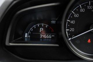 2017 Mazda CX-3 DK Neo Grey Sports Automatic SUV