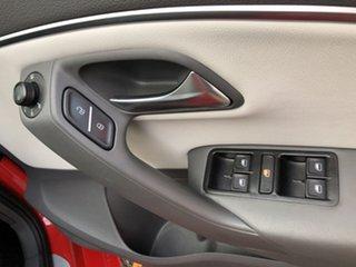 2016 Volkswagen Polo 6R MY17 81TSI DSG Comfortline 7 Speed Sports Automatic Dual Clutch Hatchback