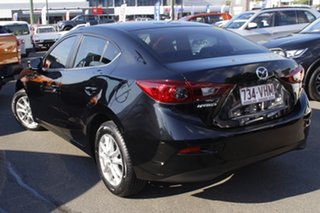 2014 Mazda 3 BM5276 Maxx SKYACTIV-MT Black 6 Speed Manual Sedan.