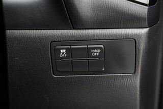 2016 Mazda 3 BN Series Maxx Black Sports Automatic Hatchback