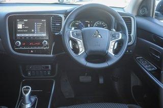 2021 Mitsubishi Outlander ZL MY21 PHEV AWD ES Titanium 1 Speed Automatic Wagon Hybrid