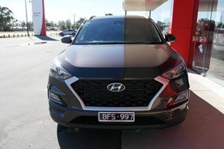 2019 Hyundai Tucson TL4 MY20 Active X 2WD Brown 6 Speed Automatic Wagon.