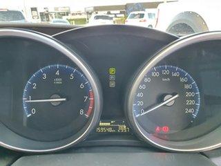 2011 Mazda 3 BL1072 SP20 SKYACTIV-Drive SKYACTIV Dolphin Grey 6 Speed Sports Automatic Sedan.