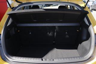 2020 Kia Stonic YB MY21 Sport FWD Mighty Yellow 6 Speed Automatic Wagon