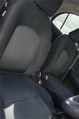 2010 Nissan Micra K13 TI Red 5 Speed Manual Hatchback