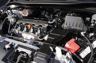 2021 Honda HR-V MY21 VTi-S Lunar Silver 1 Speed Constant Variable Hatchback