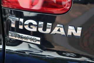 2013 Volkswagen Tiguan 5N MY14 132TSI DSG 4MOTION Pacific Black 7 Speed Sports Automatic Dual Clutch