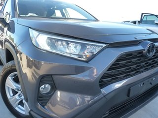 2019 Toyota RAV4 Mxaa52R GX 2WD Graphite 10 Speed Constant Variable Wagon