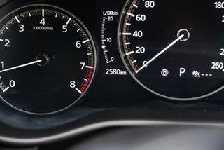 2020 Mazda 3 BP Series G20 Evolve Red Sports Automatic Hatchback