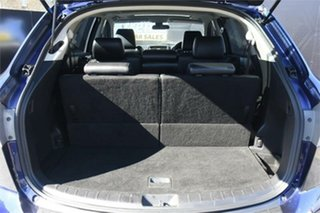 2010 Mazda CX-9 TB10A4 MY11 Grand Touring Blue 6 Speed Sports Automatic Wagon