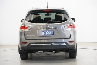 2014 Nissan Pathfinder R52 MY15 ST-L X-tronic 2WD Grey 1 Speed Constant Variable Wagon
