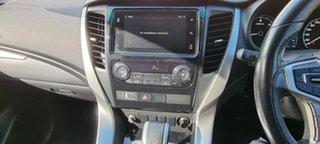 2015 Mitsubishi Pajero Sport QE MY16 GLX White 8 Speed Sports Automatic Wagon