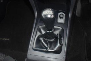 2011 Mitsubishi Lancer CJ MY11 ES Grey 5 Speed Manual Sedan