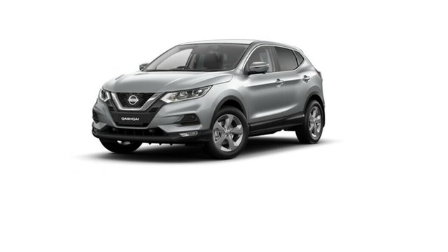 New Nissan Qashqai J11 Series 3 MY20 ST+ X-tronic Moorooka, 2021 Nissan Qashqai J11 Series 3 MY20 ST+ X-tronic Platinum 1 Speed Constant Variable Wagon