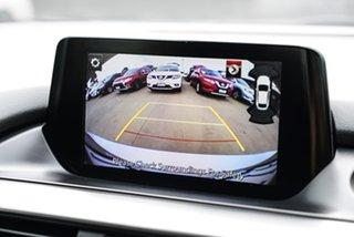 2018 Mazda 6 GL Series Touring Silver Sports Automatic Sedan