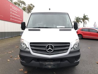 2016 Mercedes-Benz Sprinter NCV3 313CDI High Roof LWB 7G-Tronic 7 Speed Sports Automatic Van