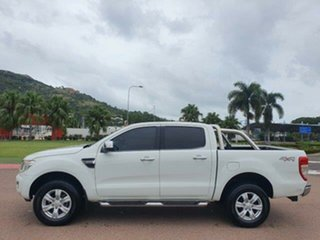 2015 Ford Ranger PX XLT Double Cab 6 Speed Sports Automatic Utility