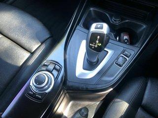 2016 BMW 1 Series F20 LCI 118i Steptronic Sport Line White 8 Speed Sports Automatic Hatchback