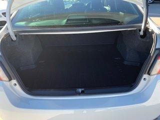 2020 Subaru WRX V1 MY21 Premium Lineartronic AWD White 8 Speed Constant Variable Sedan