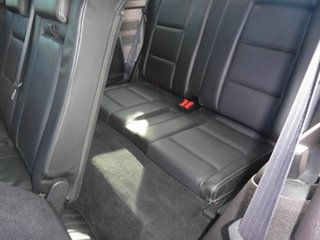 2013 Ford Territory SZ Titanium Silver 6 Speed Automatic Wagon