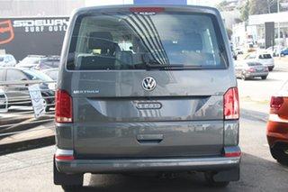 2020 Volkswagen Multivan T6.1 MY20 TDI340 SWB DSG Comfortline Premium Indium Grey 7 Speed