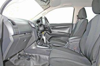 2016 Isuzu D-MAX TF MY15.5 SX HI-Ride (4x2) White 5 Speed Automatic Crew Cab Utility