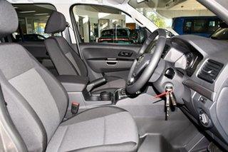 New Amarok TDI550 CORE 4MOTION Dual Cab Ute 8 Spd Auto